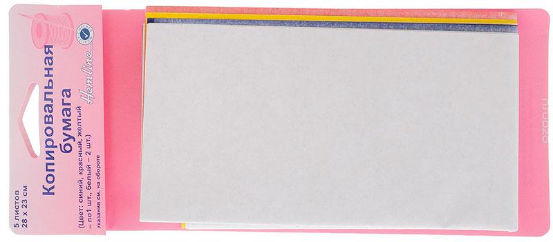 копирка для ткани