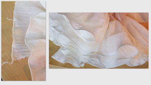 Оверлок — вид швейной машины, использующийся для обрезки и обработки краёв ткани при шитье изделий. Несколько нитей плотно охватывают срез и, образуя краеобметочные швы, исключают роспуск материала.