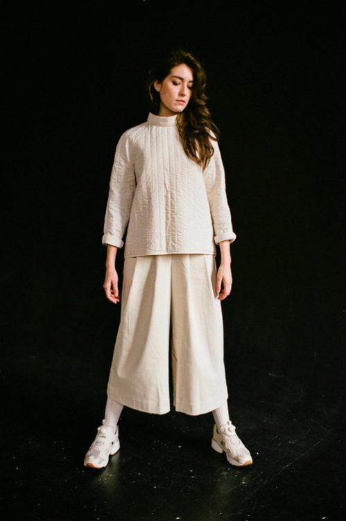 медленная мода