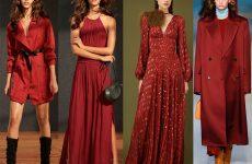 Тотал-лук в свете модных тенденций