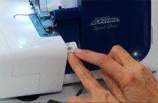 Советы по шитью на оверлоке