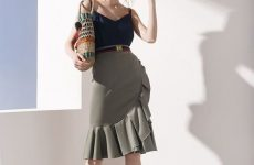 Как шить юбки разных фасонов