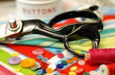 Как кроить и шить трикотаж