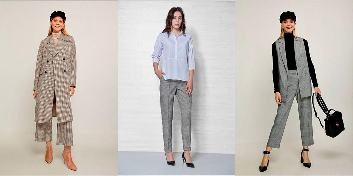 длина и ширина брюк