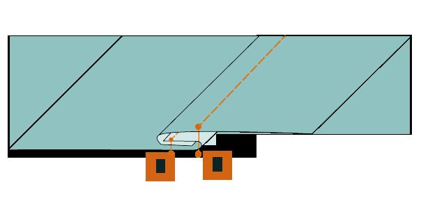 запошивочный шов