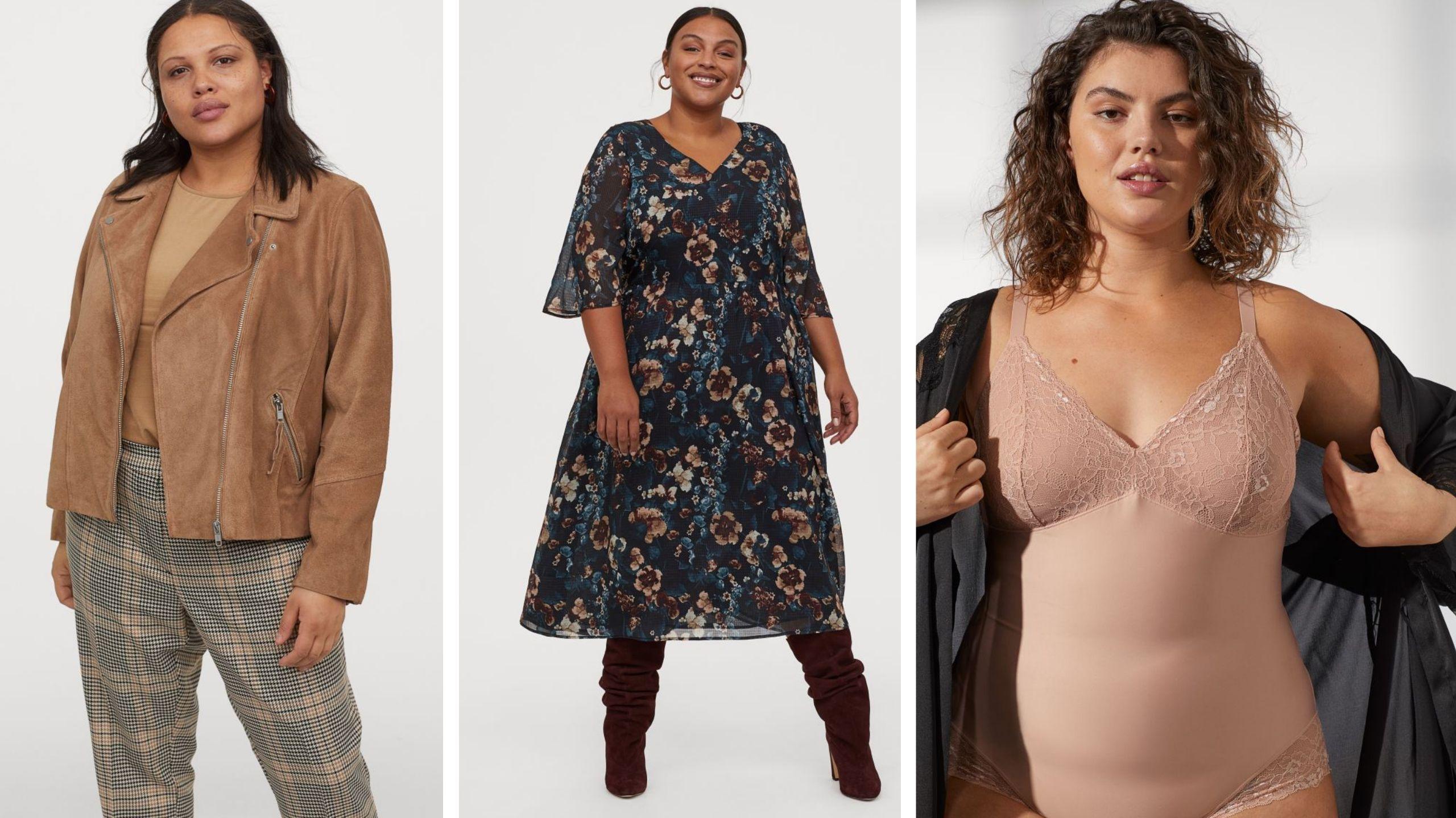 одежда женская, большие размеры