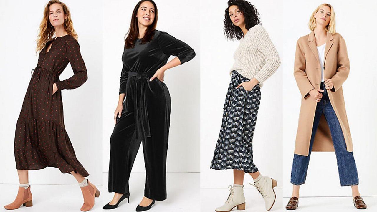 Большие размеры одежды для женщин, moda-dlja-polnyh