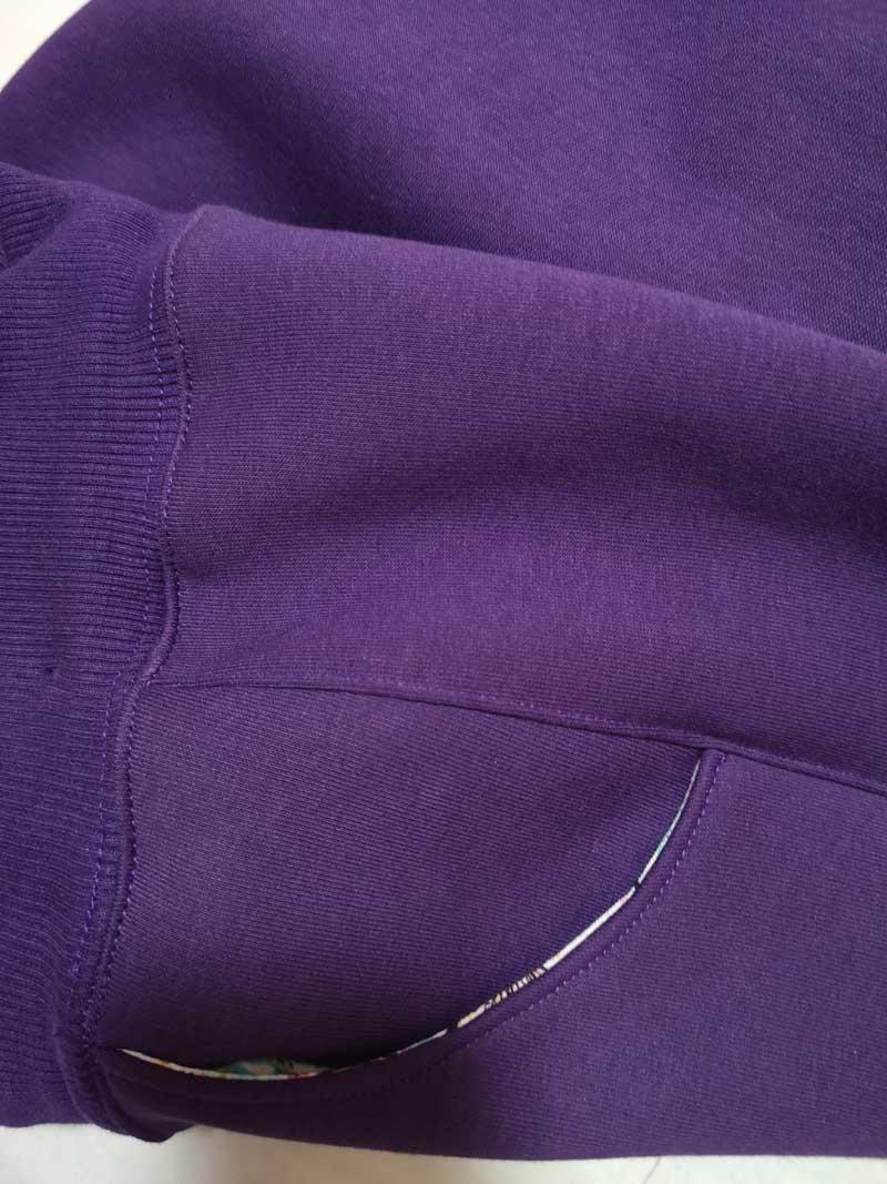 карманы брюк, как шить
