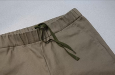 Сколько ткани купить на брюки