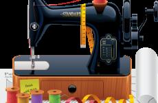 Как выбрать швейную машину— советы механиков