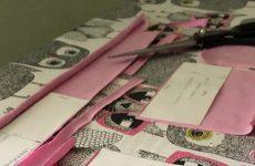 ТОП 5 особенностей шитья трикотажа